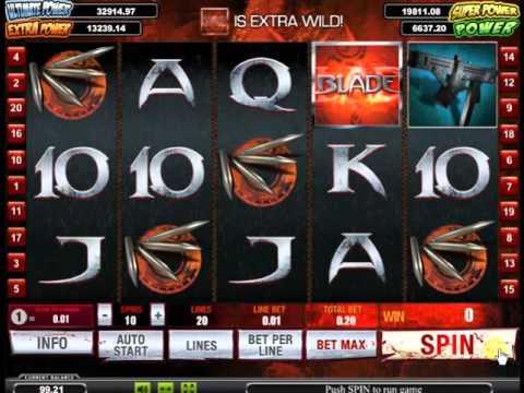 Fantastic four ігровий автомат