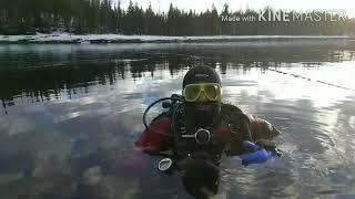 Поздравление с Днем водолаза от Михаила Сафонова