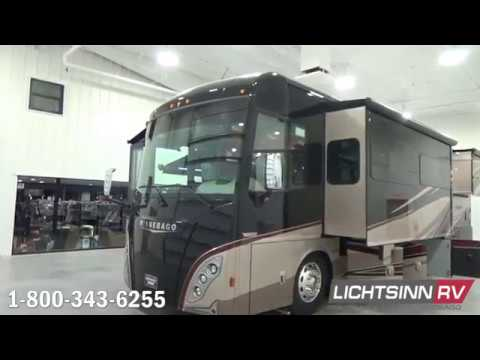 Lichtsinn.com - New 2017 Winnebago Journey 36M