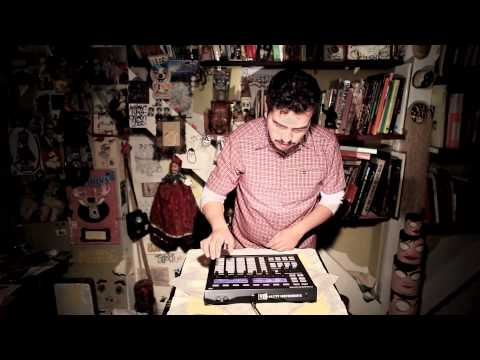 Frente Cumbiero on MASCHINE | Native Instruments