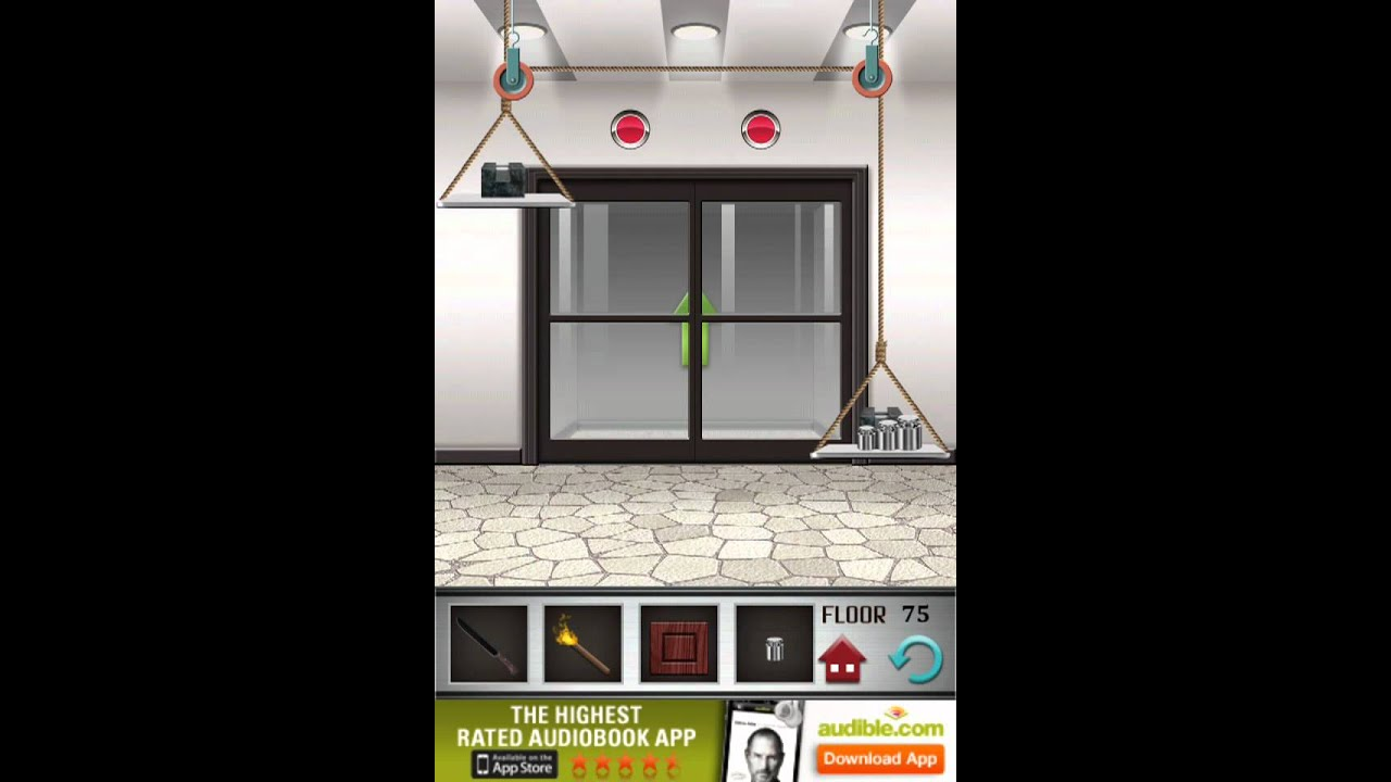 100 Floors Level 70 Written Walkthrough Review Home Decor