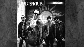 "NEW GODSMACK SINGLE! ""1000hp&q..."
