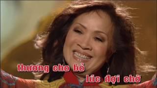 karaoke lk bong nho duong chieu thanh thuy ft vu khanh beat
