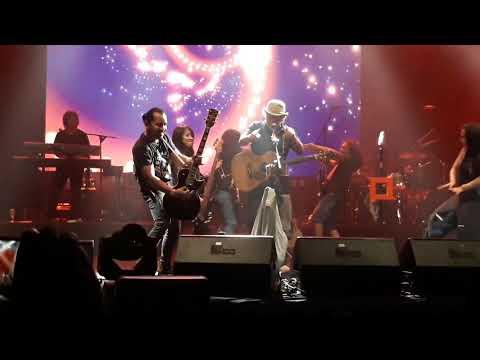 Iwan Fals Feat KOTAK 'Beraksi' Live At Eldorado Bandung... DAHSYAT