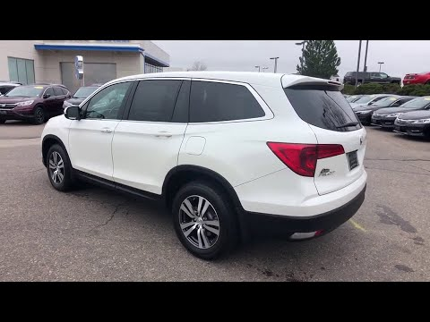 2017 Honda Pilot Aurora, Denver, Highland Ranch, Parker, Centennial, CO PH23019