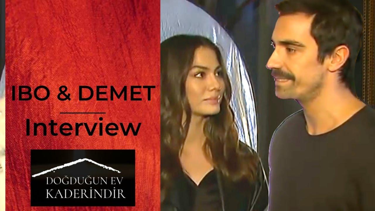 Dogdugun Ev Kaderindir (DEK) ❖ Hurriyet Inteview ❖ Dec 21, 2019