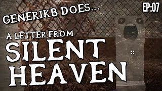 "Minecraft Adventure Map: A Letter From Silent Heaven Ep07 - ""Crazy Joshua!!!"""