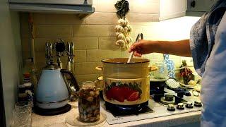 Как сохранить собранные грибы. Рецепт консервирования белых грибов в маринаде. Грибные заготовки