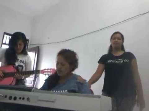 Unang ma baen ito - Romantis Trio 2017