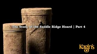 Story of the Saddle Gold Coin Treasure Part 4 of 4: Questions from the Audience. VIDEO: 12:08