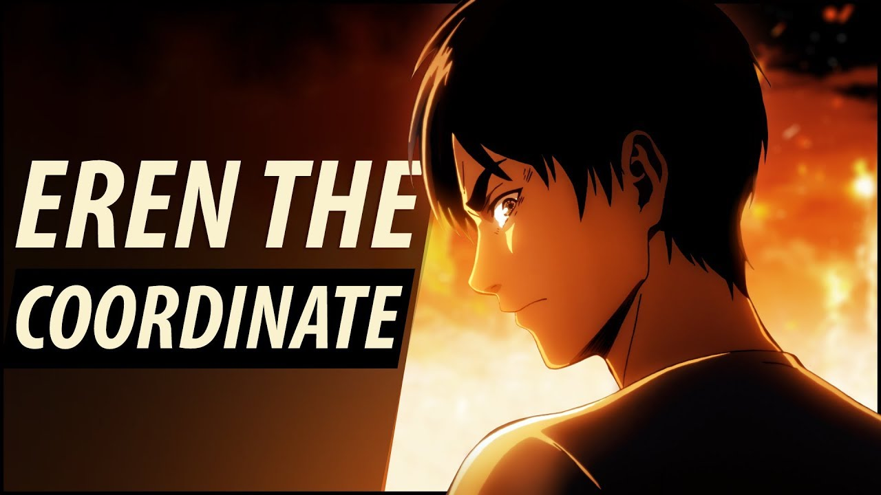 Eren the 標/Co-ordinate - Attack on Titan Season 2 ...