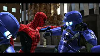 Xbox 360 Longplay [182] Spider-Man Web of Shadows (part 1 of 2)