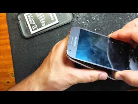 Samsung Galaxy Ace Style LTE SM-G357FZ