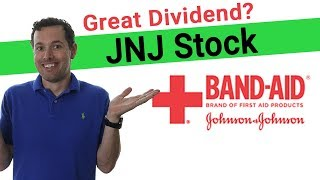 JNJ Stock   is Johnson and Johnson Stock a Good Buy