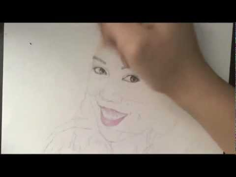 Drawing ITSJUDYTIME and BABY ! thumbnail