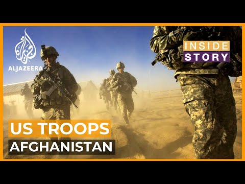 How will US troop withdrawal affect Afghanistan? | Inside Story