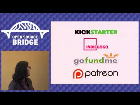Free Your Money: Open Source Crowdfunding Tips & Tools