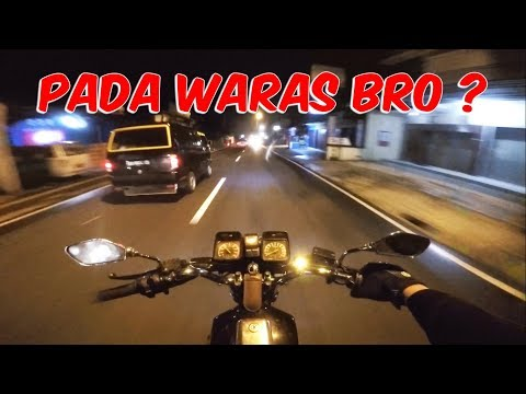 Download Youtube: Stand Up Comedy Ala Motovlogger Alias Random Bacot