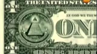 Крах,тайна доллара и распад США Странное дело  РЕН ТВ