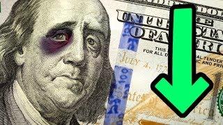 Доллар курси Калла Куйяпти.