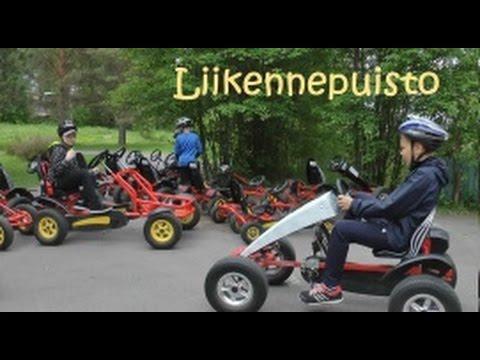 Liikennepuisto Helsinki
