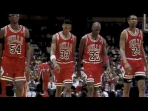 Chicago Bulls 1990-1991 20th Anniversary Celebration