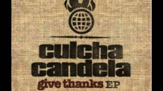 Watch Culcha Candela Give Thanks video