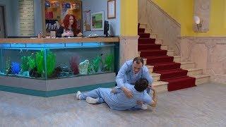 Viktor életéért küzdenek a műtőben - Jóban Rosszban│Szerda 19.50