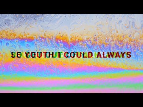 Le Youth feat. MNDR - I Could Always (Official Lyric Video)