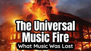 500,000 SONGS DESTROYED   What UMG Doesn't Want You To Know