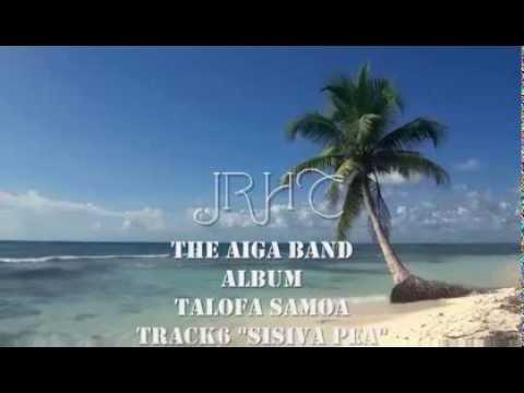 "The Aiga Band Tack6 ""Sisiva Pe"