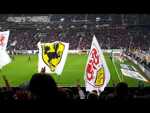 VfB Stuttgart - Hannover 96 5:1 (3:0) Die Torschützen (03.03.19)