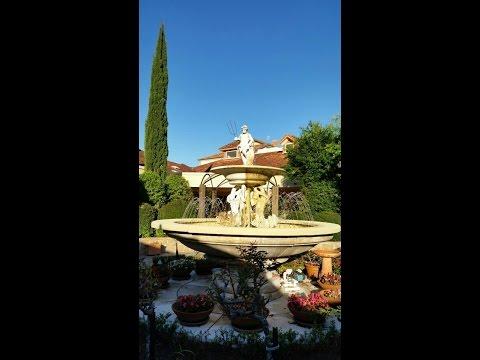 Австралийский Дом престарелых Villa Serena.