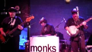 "Thee Fake Monks - ""Drunken Maria"" - Live at Third Man Records - Detroit, MI - July 7, 2017"