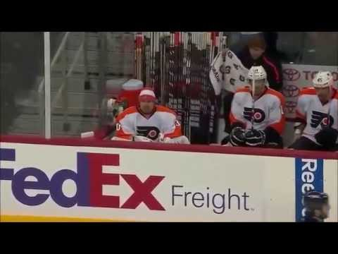 Funniest Moments from 2011 2012 NHL Season!