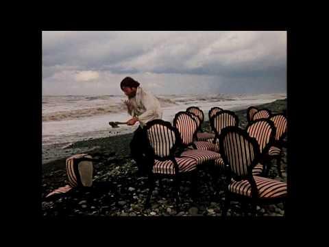 12 стульев - Отец Федор ломает стулья