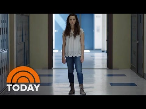 Celebrities 'Speak Up For Kids' Mental Health, Psychiatrist Urges Removing '13 Reasons Why' | TODAY