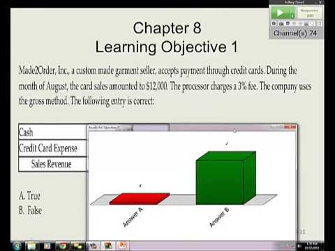 Intro to Financial Accounting: Receivables