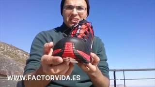 Marco Silva [Español] - Mejor Zapatilla Camino Santiago - Salomon XA PRO 3D GTX