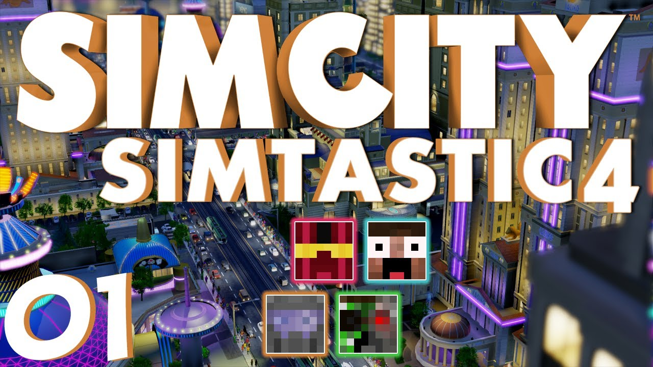 Simcity - Simtastic4
