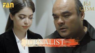 Журналист Сериали 161 - қисм l Jurnalist Seriali 161 - qism