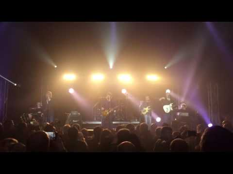 The Dire Straits in Kharkiv. Money For Nothing (Live). 14.12.2016