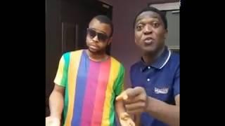 Sani danja dan zaki yazama basarake (Hausa Songs / Hausa Films)