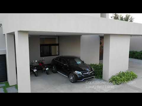 Casa En Venta 58mdp Zapopan Zona Puerta De Hierro Cdmx Youtube