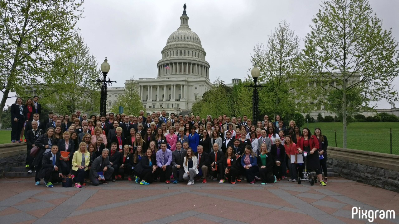 Educators Speak Out On Underfunding Of >> Health And Physical Educators Push For More Title Iv Funding At
