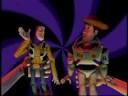 Woody's nightmares
