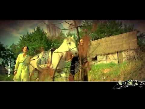 蘭陵王《邕舞一生》宇文邕&楊雪舞