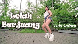 Luki Safara - Lelah Berjuang (Official Music Video)