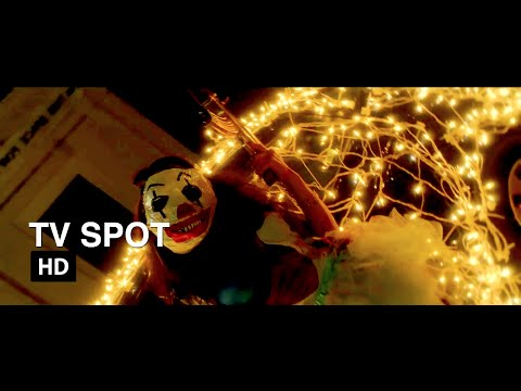 "The Purge: Election Year - TV Spot ""Mission"" [Re-cut]"