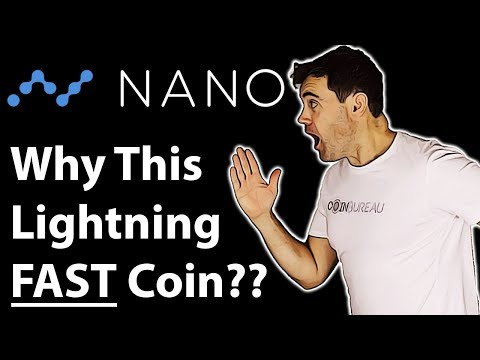 Nano Coin Review: Why It Could Blow Up!